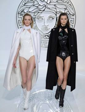 Versace выиграл судебное дело против производителя подделок