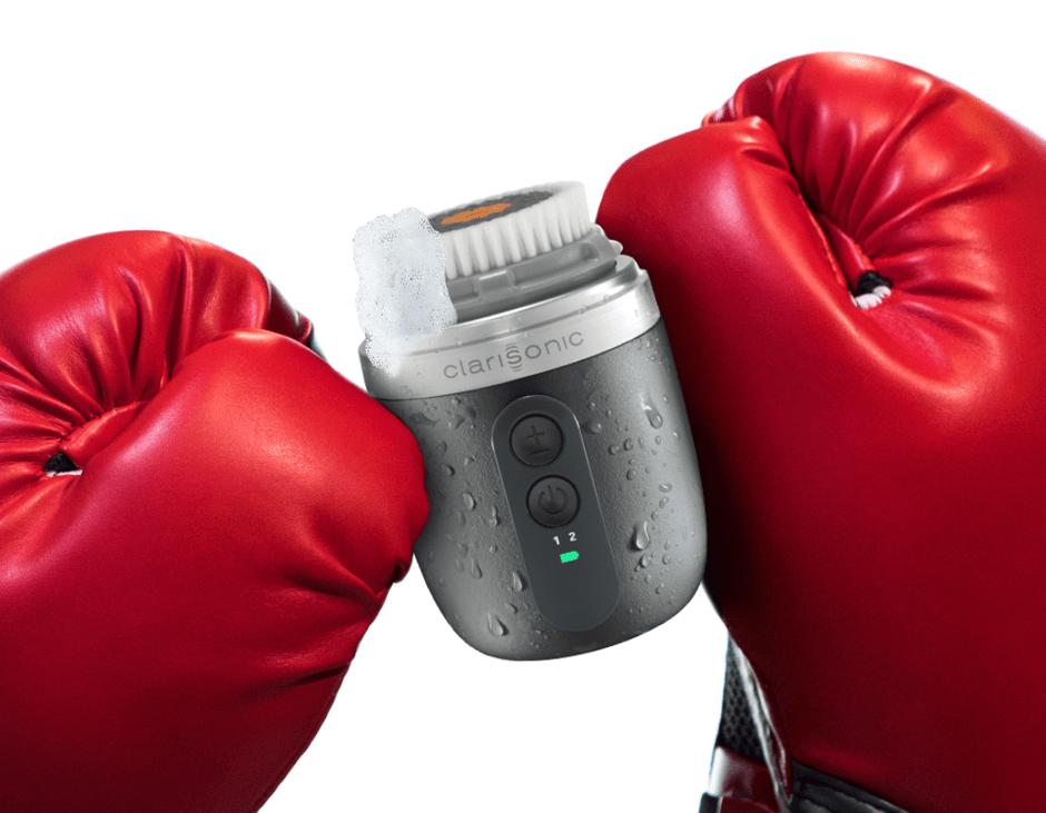 Clarisonic представили новые аппараты Mia Fit и Alpha Fit