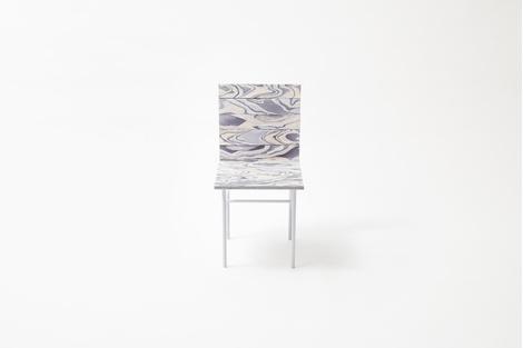 Искусственная замша от Nendo | галерея [1] фото [3]