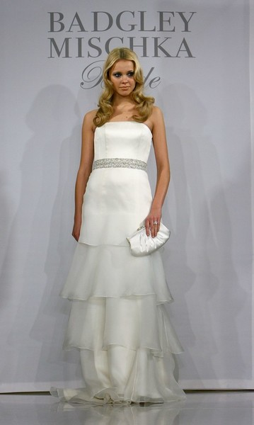 Свадебные платья для беременных невест | галерея [1] фото [6]