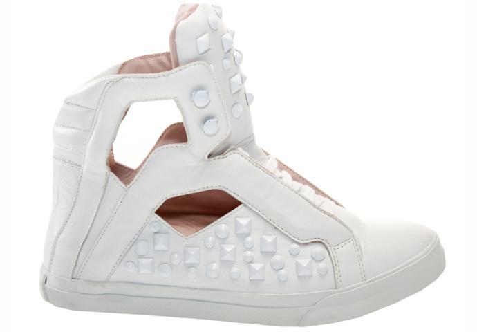 модные кроссовки 2014