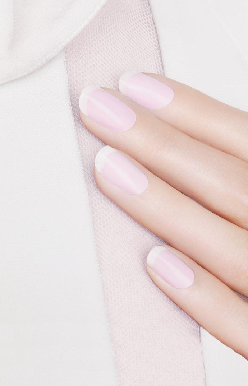 Коллекция лаков для ногтей Сolor Riche Le Vernis Les Blancs от L'Oreal Paris