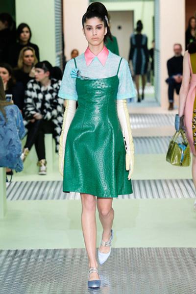 От первого лица: редактор моды ELLE о взлетах и провалах на Неделе моды в Милане | галерея [1] фото [5]