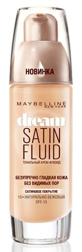 Maybelline NY Dream Satin Fluid