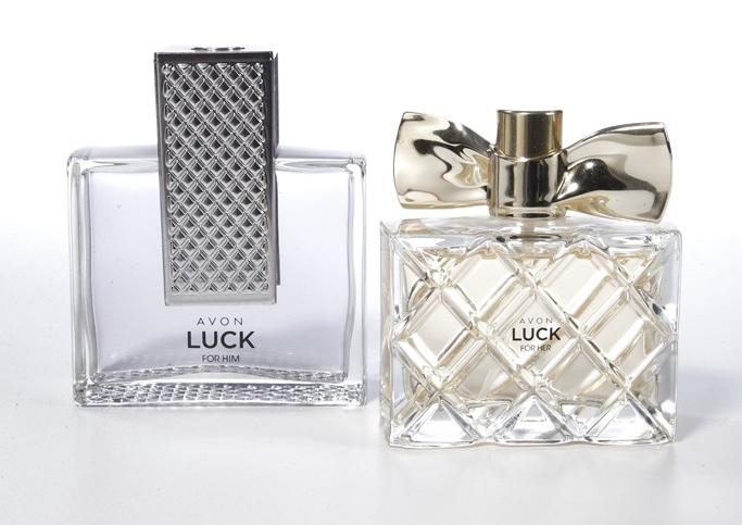 Новые ароматы от Avon