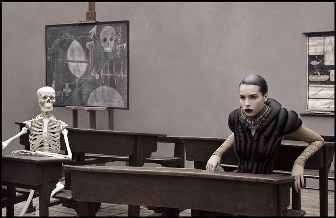 13 призраков Москвы