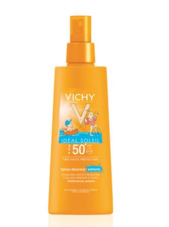 Ideal Soleil VICHY