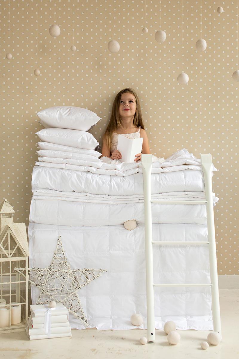 Как правильно выбрать подушку 4