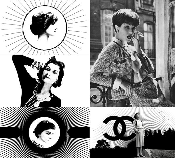 Chanel представит серию видео о великой Мадемуазель Коко