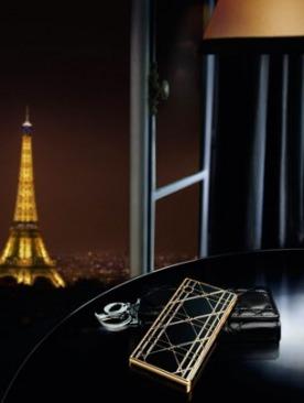 Сенсорный телефон от Dior