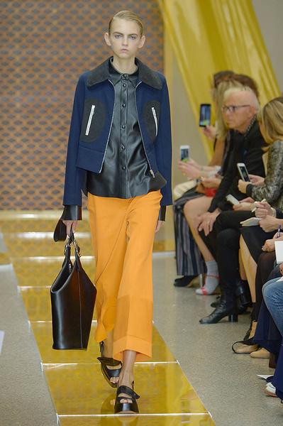 Неделя моды в Милане: день третий   галерея [2] фото [14]