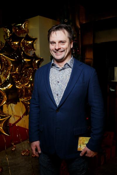 В кинотеатре «Москва» состоялась церемония закрытия «Недель Каннского кино 2015» | галерея [1] фото [9]