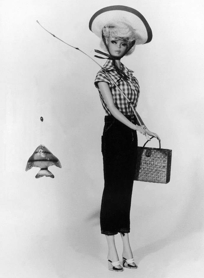 Барби 1963 года