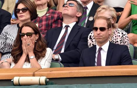 Итоги года 2014: лучшие фото Кейт Миддлтон и принца Уильяма | галерея [5] фото [6]