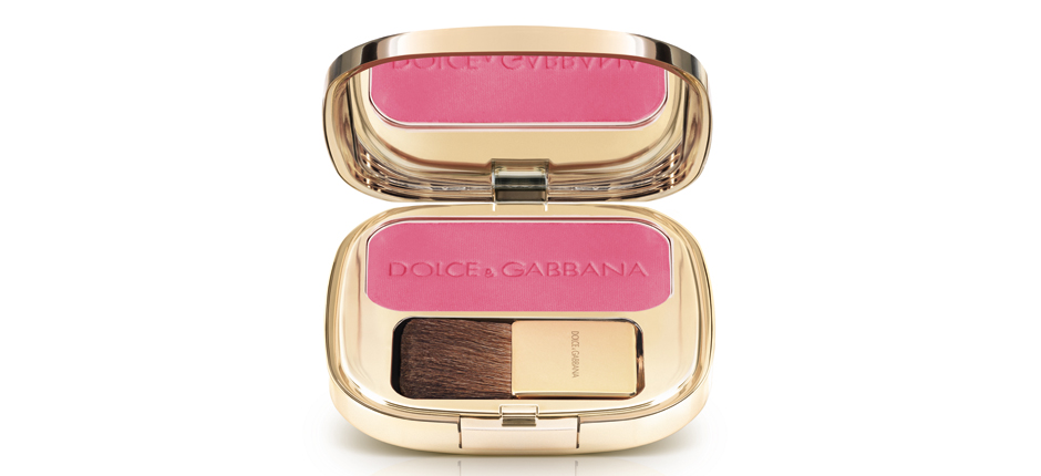 The Blush Luminous Cheek Colour