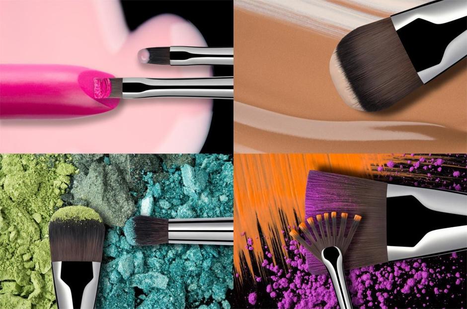 новинки косметики 2013