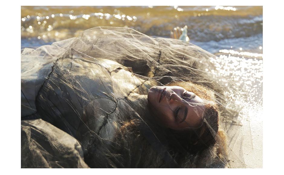 Бейонсе опубликовала фото со съемок визуального альбома Lemonade
