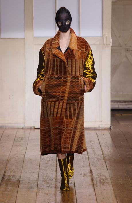высокая мода 2014