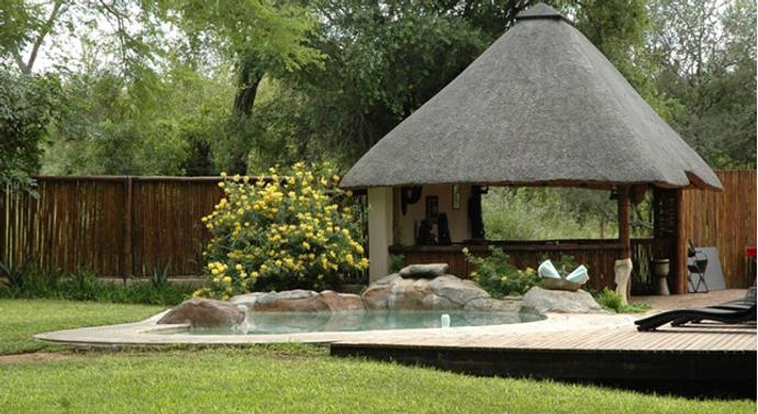nDzuti Safari Camp, Klaserie Private Nature Reserve, Южно-Африканская республика