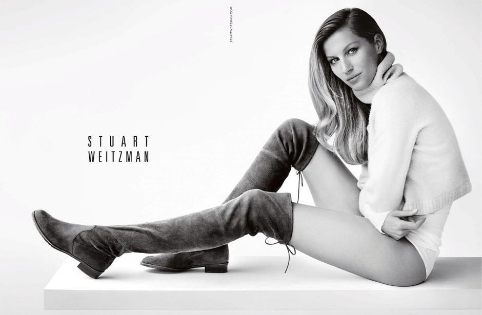 Обувь от Stuart Weitzman