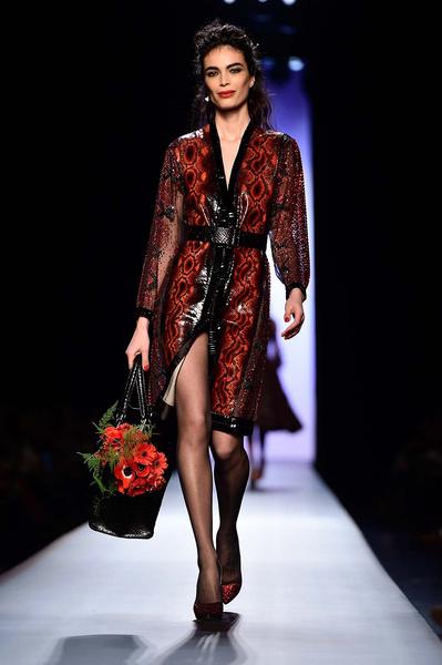 Показ Jean Paul Gaultier Couture | галерея [1] фото [27]