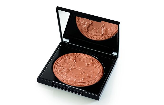 Givenchy выпустил новую коллекцию макияжа Croisiere