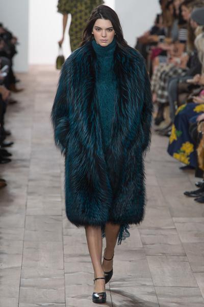 От первого лица: редактор моды ELLE о взлетах и провалах на Неделе Моды в Нью-Йорке | галерея [3] фото [1]