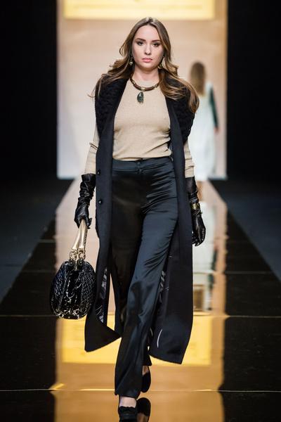 Неделя моды в Москве: лучшие показы | галерея [5] фото [7]
