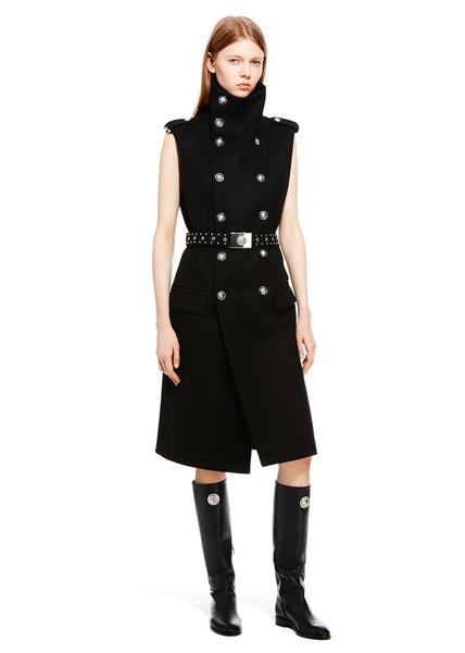 В Лондоне прошел первый показ Энтони Ваккарелло для Versus Versace | галерея [1] фото [12]