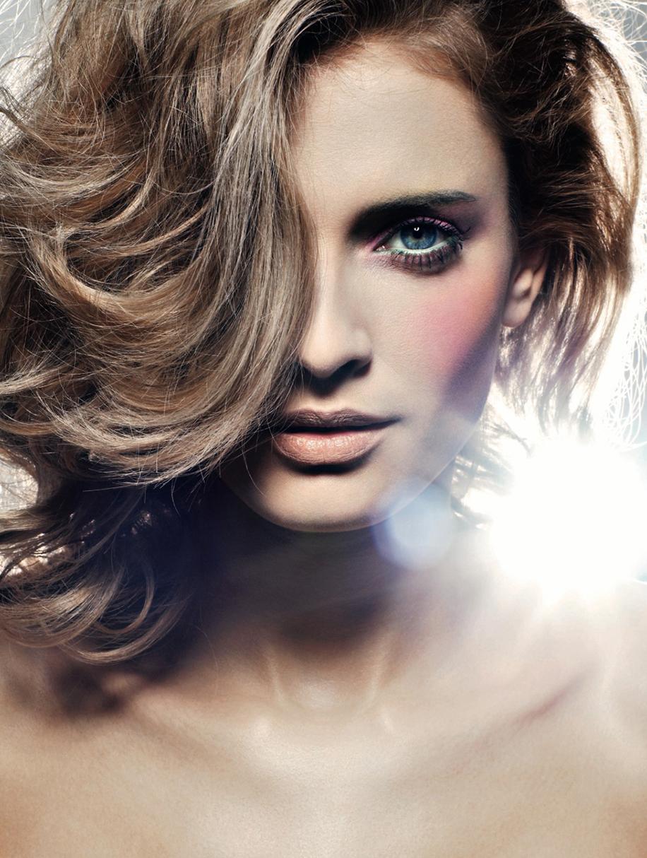 Маска для осветления волос с корицей и медом и