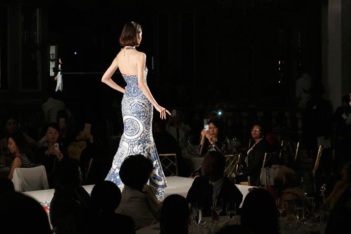 Показ в рамках Fashion 4 Development Award