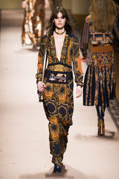 Неделя моды в Милане: 27 февраля | галерея [4] фото [3]