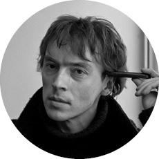 Дмитрий Воденников