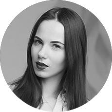 Евгения Тарасова, официальный визажист Givenchy в России