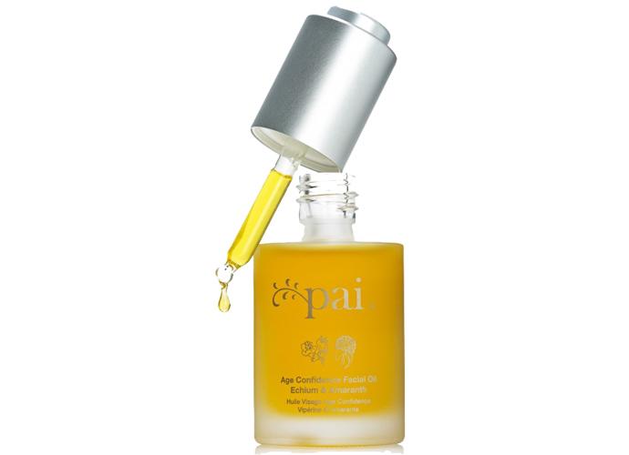 Органическое масло для лица и тела Echium & Amaranth Age Confidence Oil от Pai