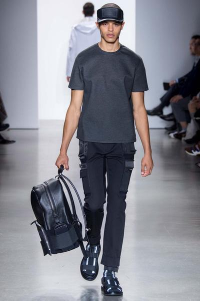 Неделя мужской моды в Милане: лучшие показы | галерея [5] фото [3]