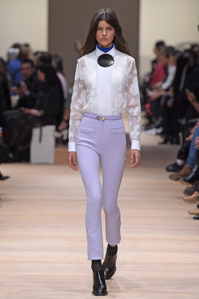 Неделя моды в Париже: 5 марта | галерея [2] фото [9]