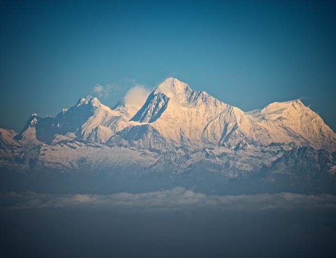 Китай - Непал