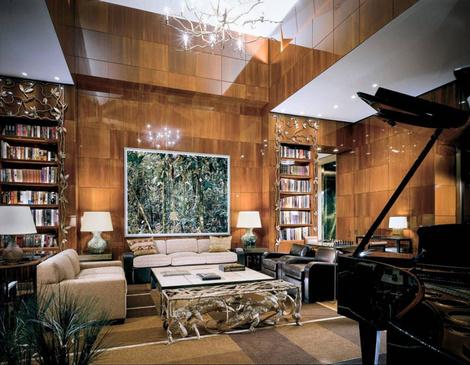 10 самых дорогих отельных номеров в мире | галерея [7] фото [4]