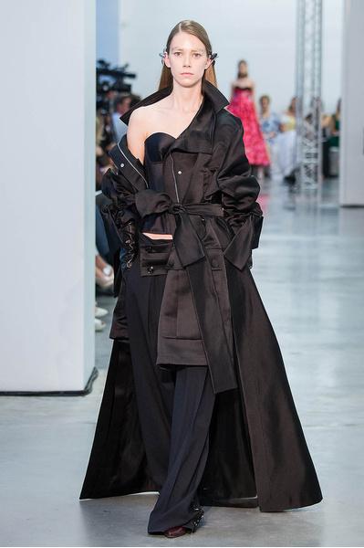 В Москве состоялся показ осенне-зимней коллекции Edem Couture | галерея [1] фото [4]