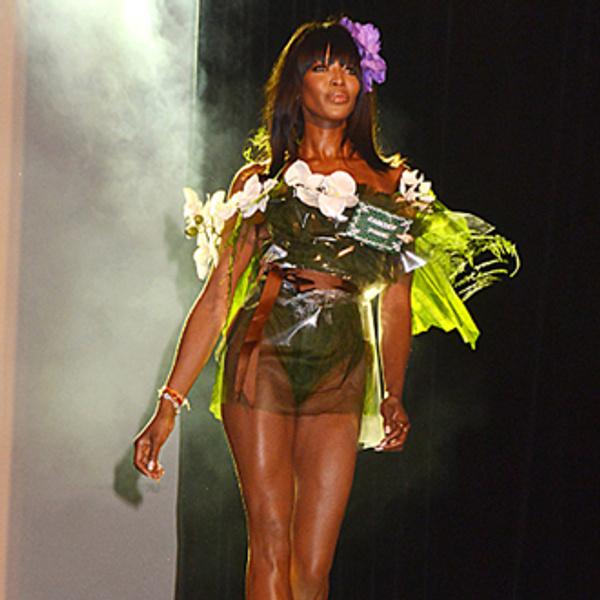 От первого лица: Неделя моды Haute Couture глазами редактора ELLE | галерея [7] фото [1]