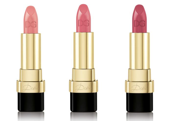 Матовая помада Dolce Matte Lipstick от Dolce & Gabbana