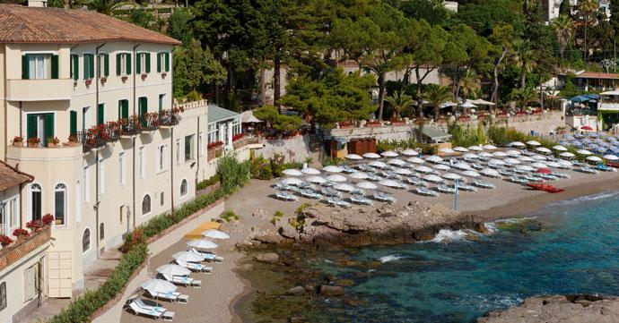 отель Belmond Villa Sant'Andrea2
