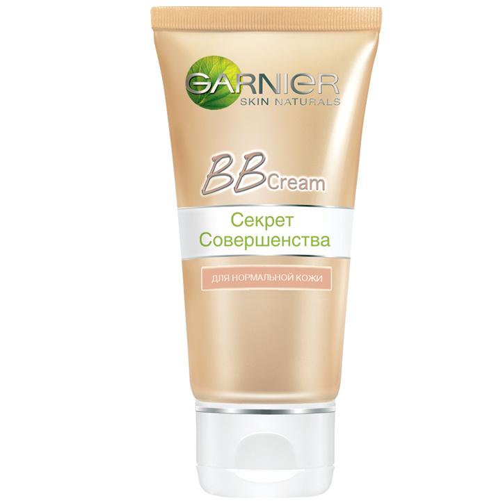 BB-Cream «Секрет Совершенства», Garnier