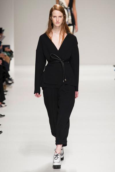 Неделя моды в Милане: 27 февраля | галерея [3] фото [10]