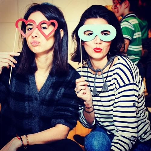 Наталья Гольденберг и Наталья Туровникова