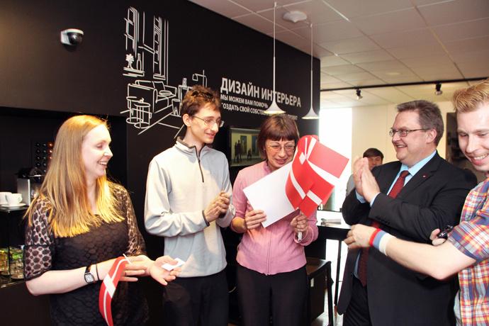«Присоединяйтесь к нам!»: гостеприимство по-датски