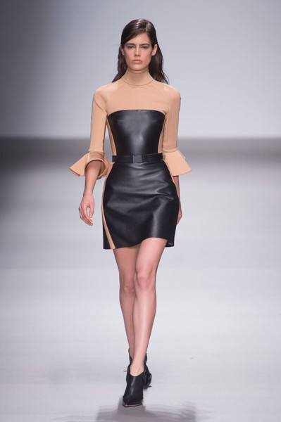 Неделя моды в Лондоне: 22 февраля | галерея [1] фото [13]