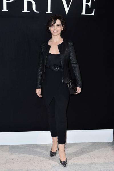 Энергия цвета: показ Armani Privé на Неделе Высокой Моды в Париже | галерея [1] фото [4]