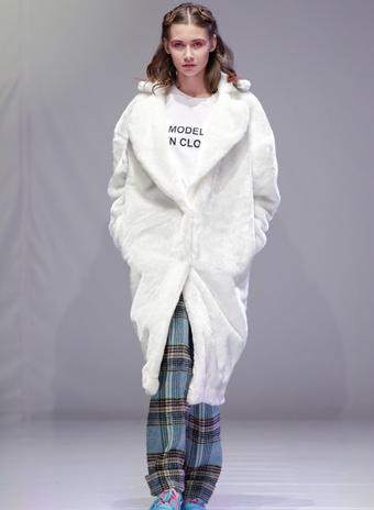 anna k kiev fashion days 2014